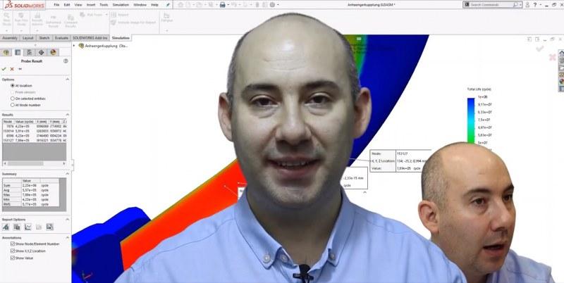 Simulation Professional Eğitimi