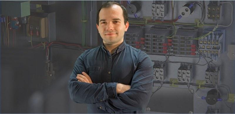 SOLIDWORKS Electrical 3D Eğitimi